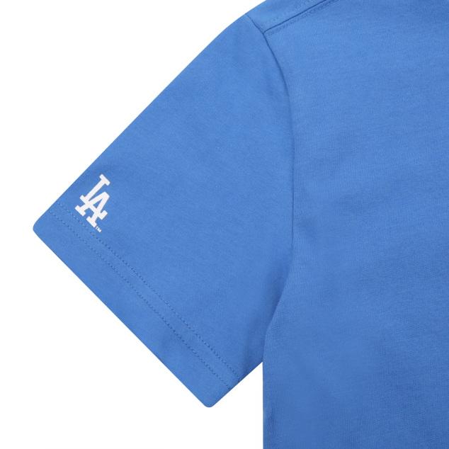 MLB LIKE 플래닛 티셔츠 LA다저스