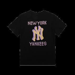 패밀리 PLAY MLB 아트웍 티셔츠 뉴욕양키스