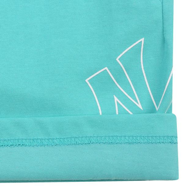 메가로고 티셔츠 세트 뉴욕양키스