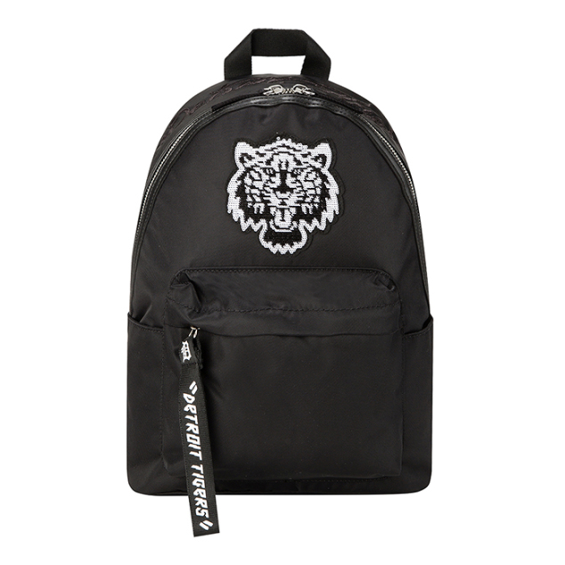DETROIT TIGERS EMBROIDERY MINI BACKPACK