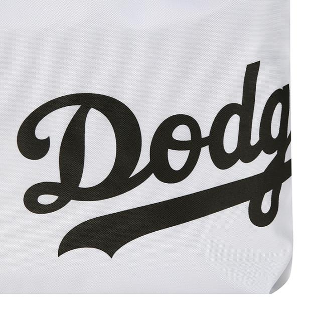 LA DODGERS CURSIVE CROSS BAG