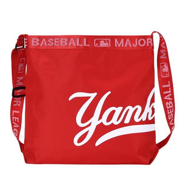 NEW YORK YANKEES CURSIVE CROSS BAG