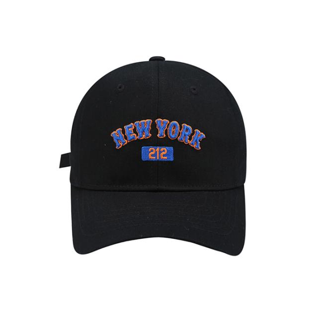 NEW YORK METS CITY NUMBERING BALL CAP