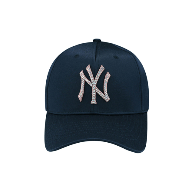 NEW YORK YANKEES  ADELA JEWELRY ADJUSTABLE HAT