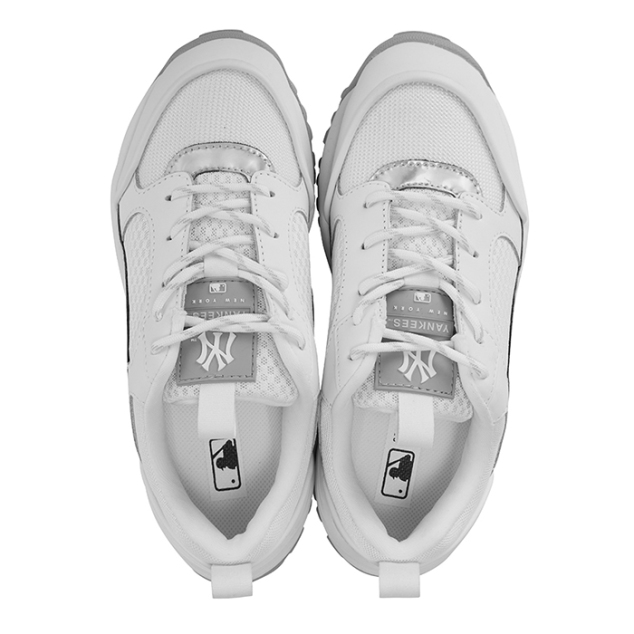 NEW YORK YANKEES SNEAKERS - GROUND - UGLY SHOES