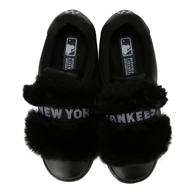 NEW YORK YANKEES SLIP-ON - BLANK