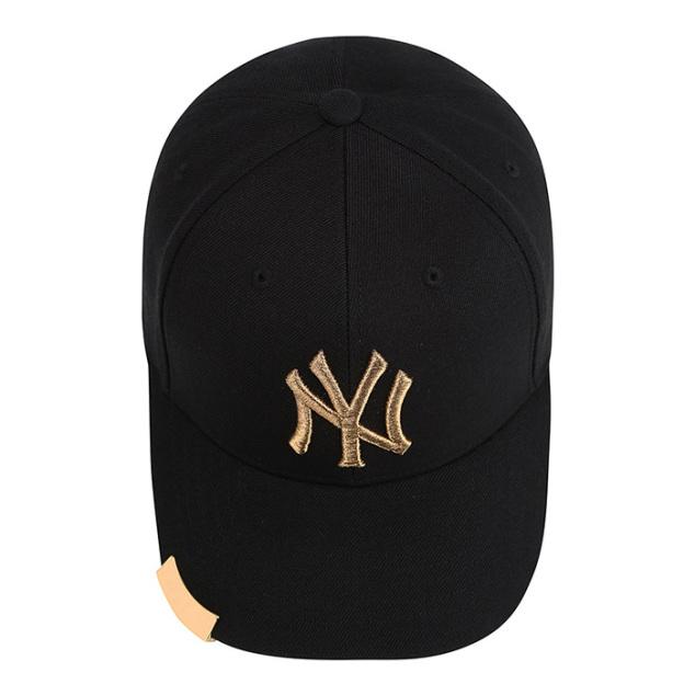 NEW YORK YANKEES HEROES ADJUSTABLE HAT