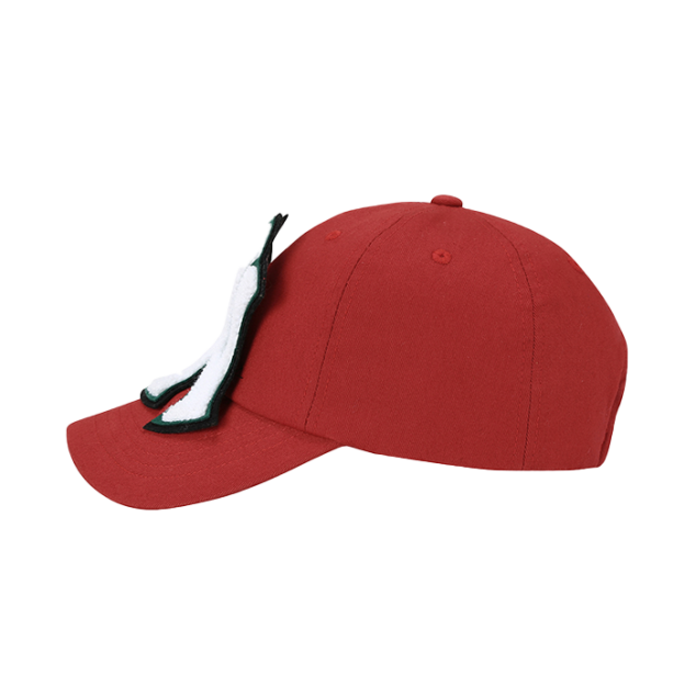 NEW YORK YANKEES MEGA LOGO BOUCLE BALL CAP