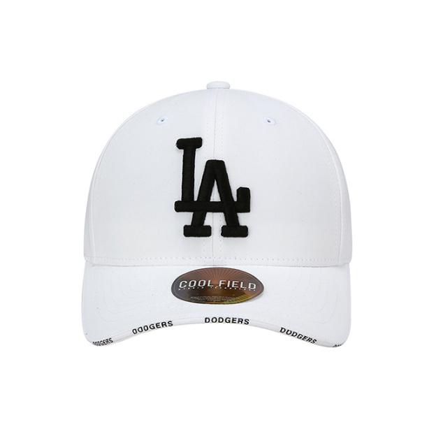 LA DODGERS COOL FIELD BASIC OREO ADJUSTABLE HAT