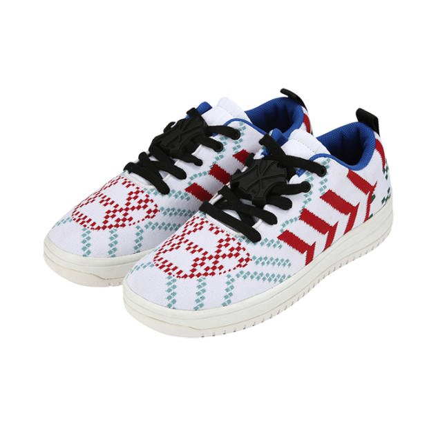 NEW YORK YANKEES SNEAKERS - KNIT JAMMER ETHNIC