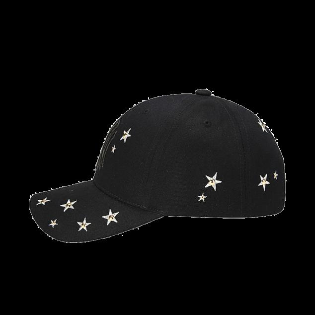 NEW YORK YANKEES STAR ADJUSTABLE HAT