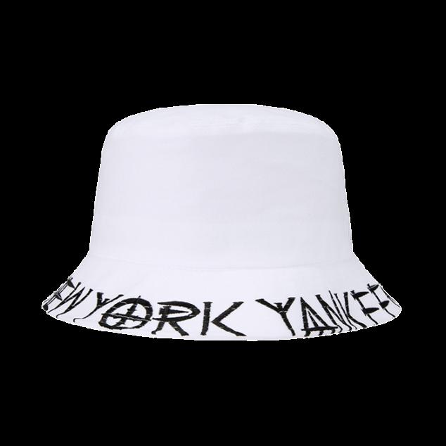 NEW YORK YANKEES UNDER FLOW BUCKET HAT