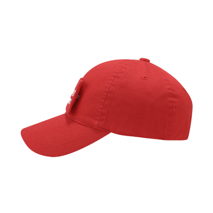 ST. LOUIS CARDINALS HIDDEN LOGO BALL CAP