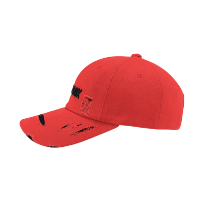 BOSTON RED SOX STREET BIO BALL CAP