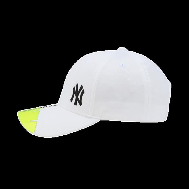 NEW YORK YANKEES PVC WEBBING ADJUSTABLE HAT