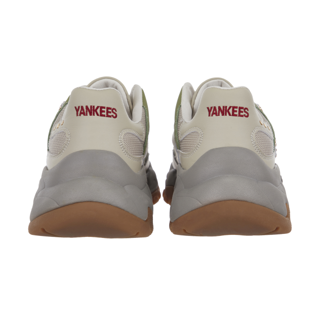 NEW YORK YANKEES SNEAKERS - KEYSTONE CHUNKY