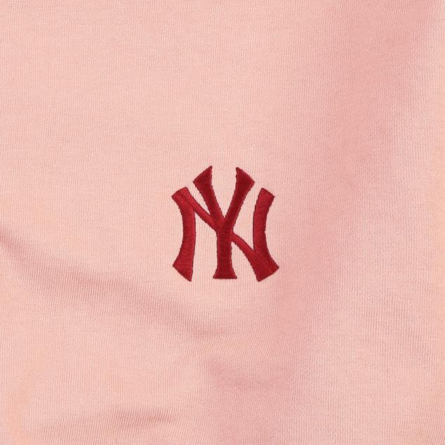 NEW YORK YANKEES BACK BIG LOGO POINT SWEATSHIRT