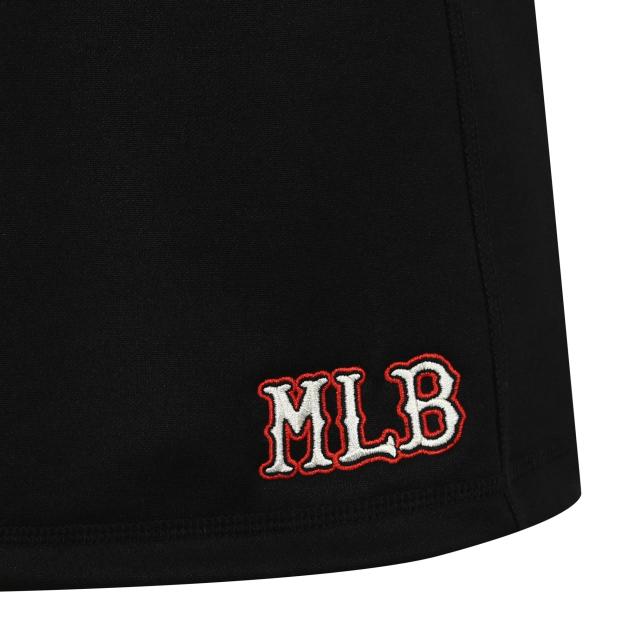 MLB DOUBLE SLIT SKIRT
