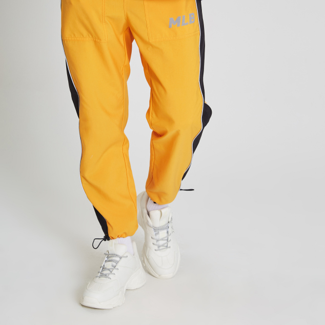 MLB SIDE BICOLOR PANTS