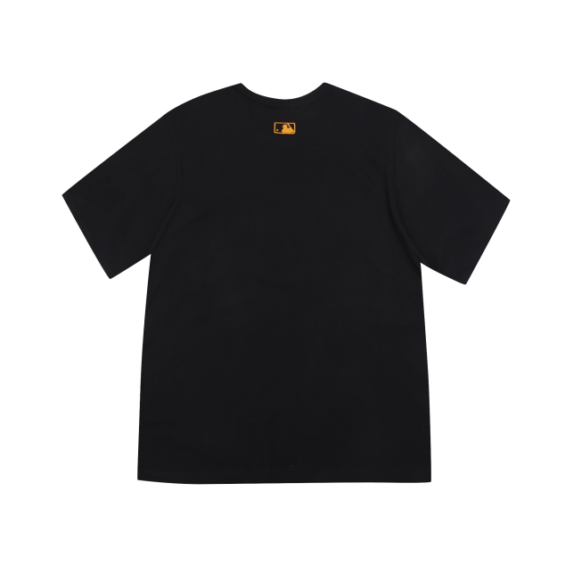SAN FRANCISCO GIANTS LOGO POINT OVER FIT BASIC SHORT SLEEVE T-SHIRT