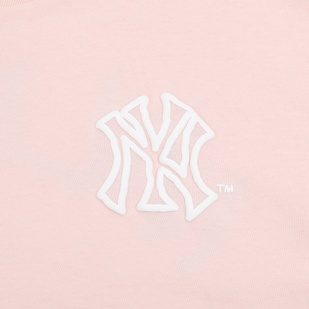 NEW YORK YANKEES MLBlike SHORT SLEEVE T-SHIRT