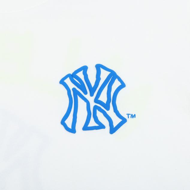 NEW YORK YANKEES MLBlike SHORT SLEEVE T-SHIRT
