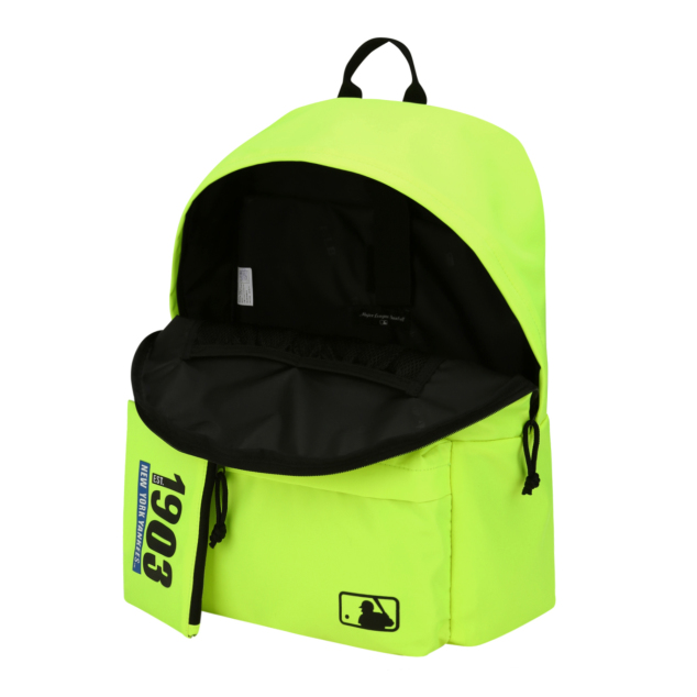 NEW YORK YANKEES NEON BUBBLE BACKPACK