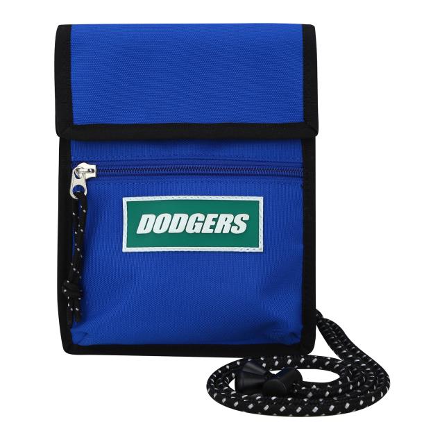 LA DODGERS TIDY CROSS BAG