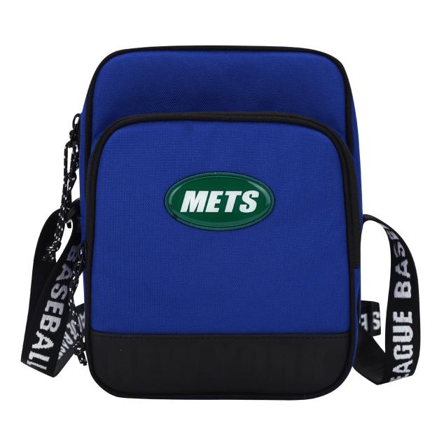 NEW YORK METS BOOM BOOM CROSS BAG