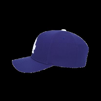 LA DODGERS CAPTAIN ADJUSTABLE CAP