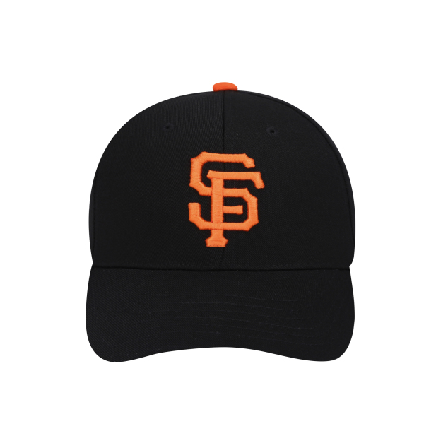 SAN FRANCISCO GIANTS CAPTAIN ADJUSTABLE CAP