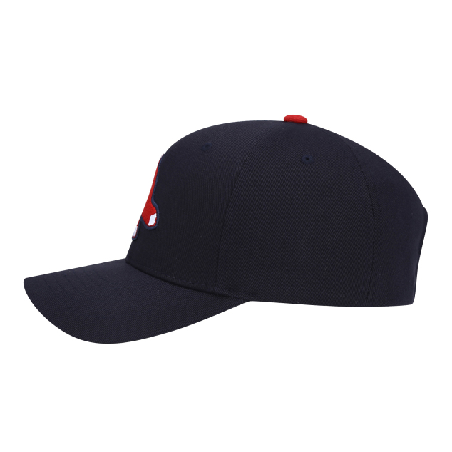 BOSTON RED SOX CAPTAIN MASCOT ADJUSTABLE CAP