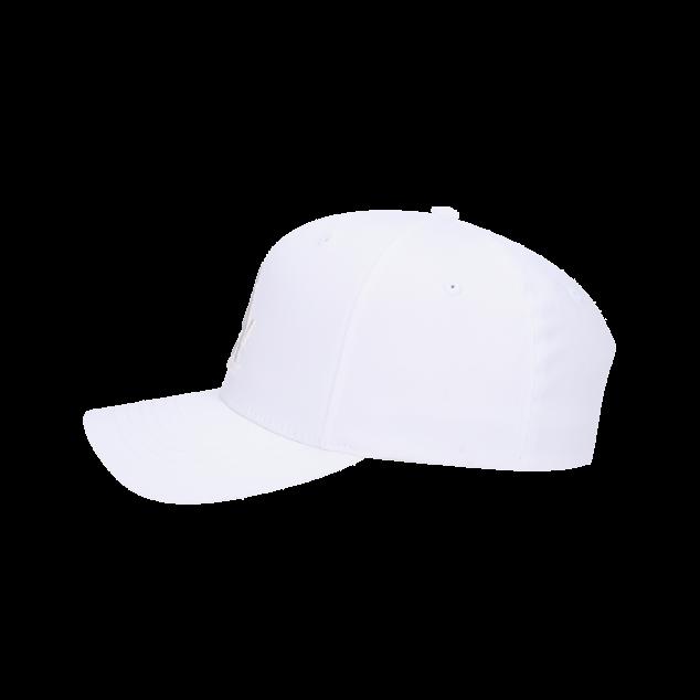 LA DODGERS SHADOW CURVED CAP