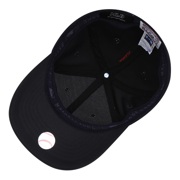 DETROIT TIGERS SHADOW CURVED CAP