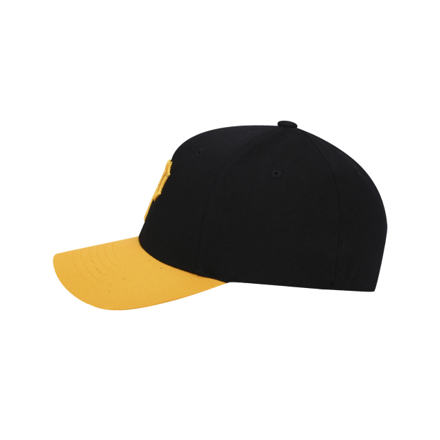 PITTSBURGH PIRATES BATTER CURVED CAP