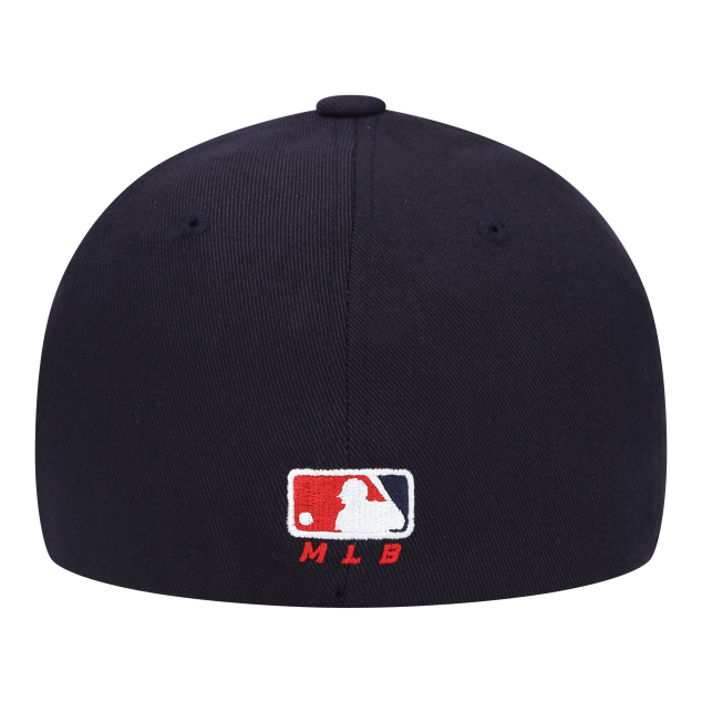 BOSTON RED SOX BATTER CURVED CAP