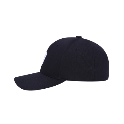 DETROIT TIGERS BANNER CURVED CAP