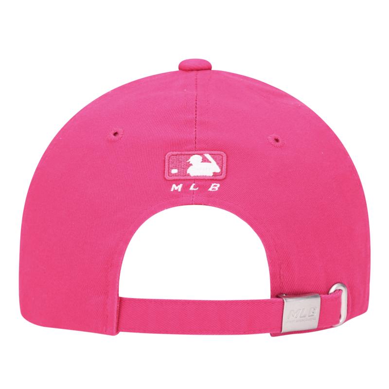엠엘비(MLB) 루키 볼캡 NY(PINK)
