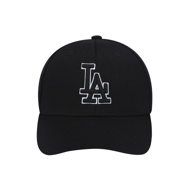 LA DODGERS DIAMOND ADJUSTABLE CAP
