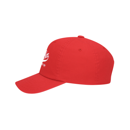 BOSTON RED SOX CURSIVE BALL CAP