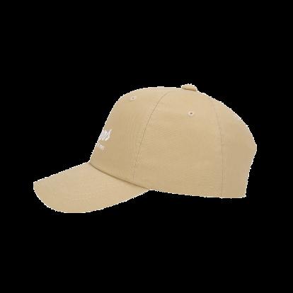 DETROIT TIGERS CURSIVE BALL CAP