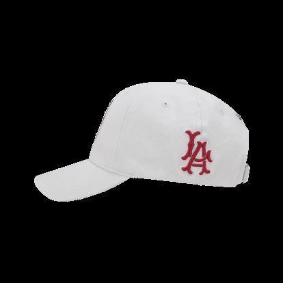 LA ANGELS HERITAGE WAPPEN BALL CAP