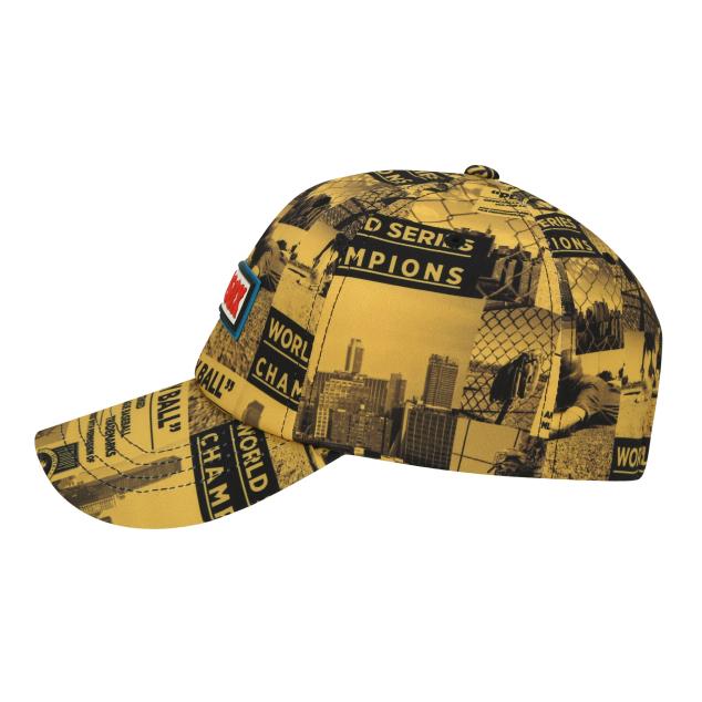 BOSTON RED SOX POST BALL CAP
