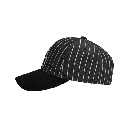 CHICAGO WHITE SOX COOPERS STRIPE JERSEY BALL CAP