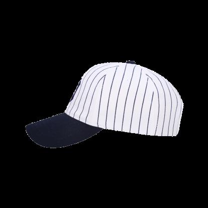 NEW YORK YANKEES COOPERS STRIPE JERSEY BALL CAP