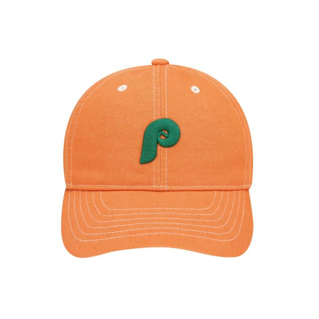 PHILADELPHIA PHILLIES COOPERS COLOR POP BALL CAP