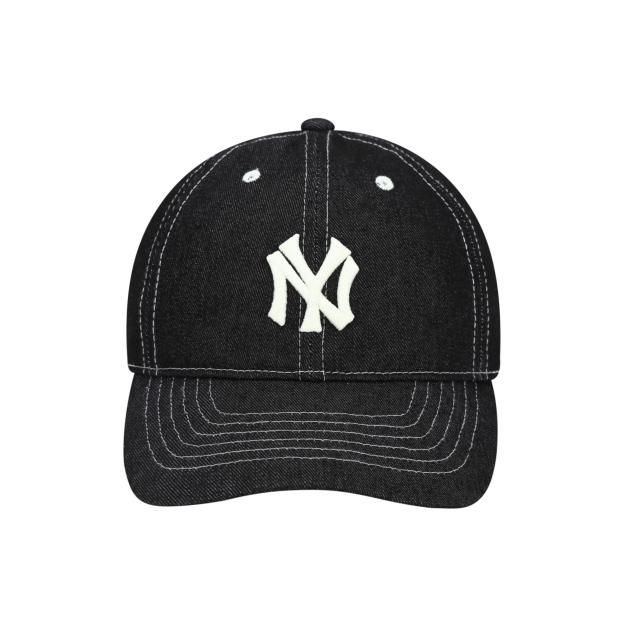 NEW YORK YANKEES COOPERS COLOR POP BALL CAP