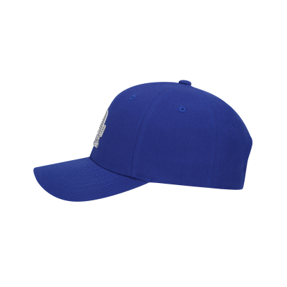 LA DODGERS SWAROVSKI STELLA ADJUSTABLE CAP