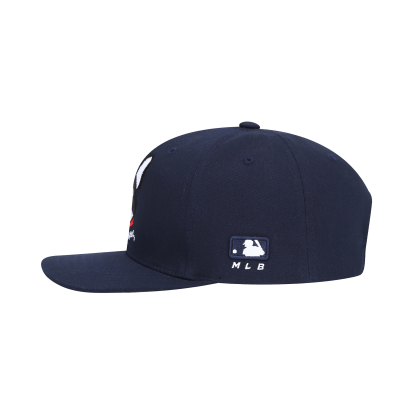 NEW YORK YANKEES BARK SNAPBACK