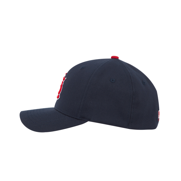 ST. LOUIS CARDINALS BATTER CURVED CAP